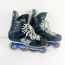 New ListingMission Proto Si Violator Mens Hockey Rollerblade Size 11