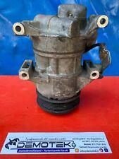 Compressore Clima a/c Toyota Yaris 1.0 benzina 2° serie (2005-2012)