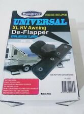 NEW Awning Deflappers XL Universal  Pair  Caravan Poptop