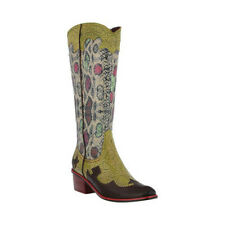 L'Artiste by Spring Step Women's   Rodeo Cowgirl Boot