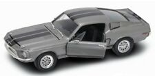 Ford Mustang Shelby GT 500KR 1968 1/18 - 92168S YATMING