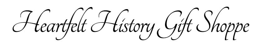 Heartfelt History Gift Shoppe