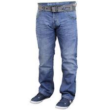 Jeans décontractée pour homme, taille 42