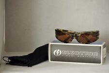 Electric Visual Evolution gafas de sol-mod: Circuit gloss Tortoise/Amber nuevo