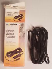 Medela Vehicle lighter adapter for Medela Lactina Pump in Style BREAST PUMPS