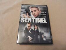The Sentinel (DVD, 2006, Full Frame) Michael Douglas, Keifer Sutherland