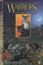 Warriors: Ravenpaw's Path #3: The Heart of a Warrior-ExLibrary