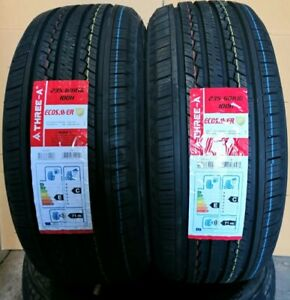 2x 235/60R16 100H 3A, ECOSAVER SUPER QUALITY TYRES,GR8 PRICE