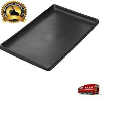 Pet Folding Dog Crate Replacement Cage Kennel Plastic Pan tray Floor 22 inch New