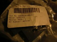 New ABB CAL4-11 Auxiliary Contact Block 1SBN010120R1011 Free Shipping