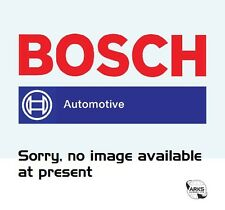 BOSCH Fuel Pressure Sensor - 0281002908