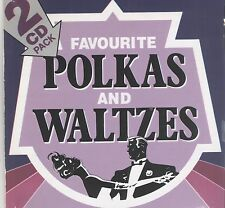 Favourite Polkas and Waltzes  2cd