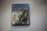 extinction ps4 ps 4 neuf