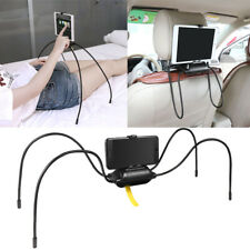 Universal Headrest Seat Lazy Car Holder Mount for 7 -11 inch screen iPad Tablets