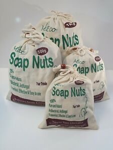 SoapNuts - Soap Berries - soapberries - 250g Soap Nuts  Natures Soap Alternative