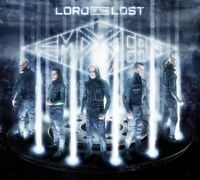 LORD OF THE LOST - EMPYREAN   CD NEUF