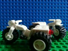 LEGO Trike x2 Tricycle Star Wars Spider Man Town City Police Creator Friends NEW