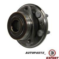 513289 Front/Rear Wheel Bearing and Hub Assembly for 2010-16 Cadillac SRX