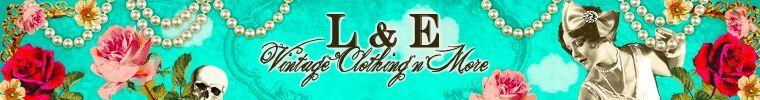 L & E Vintage n More