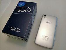 Alcatel Idol 3 (6039Y) Sbloccato JBL Altoparlanti stereo musica telefono
