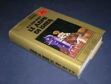 Van Vogt, Le Armi di Isher, COSMO NORD ORO 1° ed. 1978