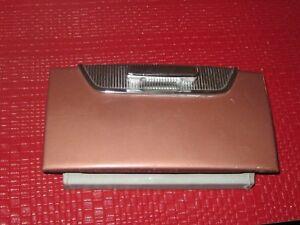 NOS Mopar 1955-1961 Chrysler/,Desoto? Ash Tray, with chrome! see details