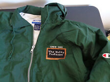 THE NUTTY PROFESSOR Cast Crew 1995 Movie Jacket SMALL New VINTAGE Eddie Murphy