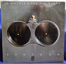 "JR WALKER & THE ALL STARS ""SHOTGUN"" 1970 Vinyl LP in Shrink Wrap NM"