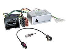Adaptador de volante LFB para mini cooper s r53 2001-2006 en Pioneer