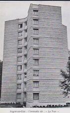 """1958  --  NOGENT SUR OISE    L IMMEUBRE DIT  """" LA TOUR """"   3C443"""