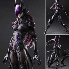 DC COMICS VARIANT CATWOMAN Action Figure Mode