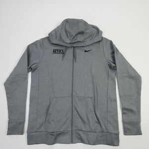 San Diego State Aztecs Nike Dri-Fit Jacket Men's Gray New without Tags