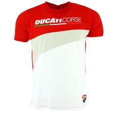Ducati Corse Sketch T-shirt Black Size XXX-Large