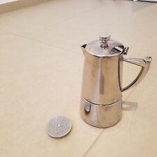 Cuisinox Roma Espresso 4 Cups Coffee Maker - Very good condition