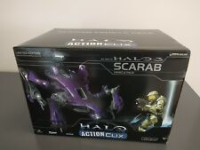 NEW WizKids Halo Convent ActionClix Scarab Limited Edition, HUGE, Sealed, RARE!
