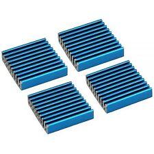 Dissipatori Passivi Adesivi 22X20X5 in Alluminio RAM Scheda video chipset mosfet