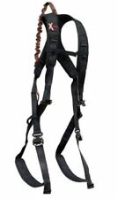 NEW 2018  X-Stand The Defender Safety Harness, Black, XASA850 Tree Stand Hunting