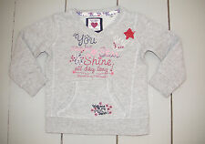 PETIT PULL SWEAT BEBE FILLE TAILLE 2 ANS-24 MOIS ALL GIRLS VETEMENT