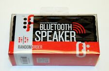 Portable Bluetooth Wireless Speaker Boombox for iPhone Android Random Order NEW!