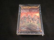 Chaos Daemons Plaguebearers of Nurgle Metal Boxed Set
