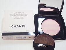 Chanel les beiges Healthy Glow Multi-Colour Powder Marinere No.01 limited editio