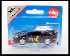 Siku 1456 CUP-RACE-PORSCHE 911 Scale About 1/64 New DIECAST CAR