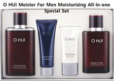 O HUI Meister For Men Moisturizing All-in-one Special Set+Free Samples