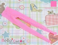 ☆╮Cool Cat╭☆【PP-170】Pullip Pantyhose/ Tights/ Socks # Net Fuchsia Pink