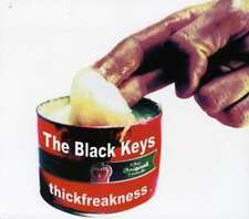 Black Keys - Thickfreakness NEW CD