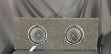 "(2) 8"" DB Speakerworks Car Audio Subwoofers (Brand New!)"