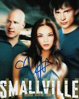 Kristin Kreuk Autographed Signed 8x10 Photo ( Smallville ) REPRINT