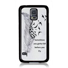 Hot Stylish Retro Fashion PC Hard Case Cover for Samsung Galaxy  S5 I9600 дело
