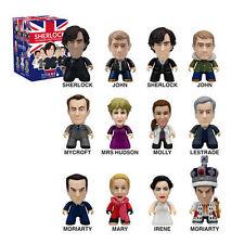 Sherlock Titans 221B Baker Street Collection Vinyl Figure - One Blind box