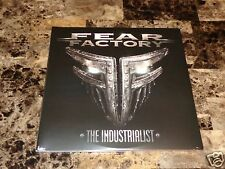Fear Factory Rare Limited Edition Industrialist Vinyl Record Sealed Heavy Metal